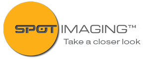 SPOT Imaging Solutions Company Logo