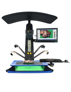 PathStand Digital Macro Imaging Stand for Grossing