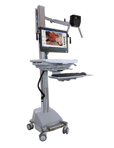 PathMobileTM: Autopsy Imaging System