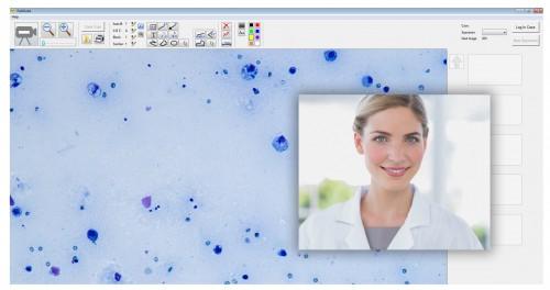 CytoXpress Real Time Telepathology