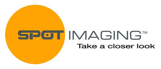 SPOT Imaging Logo