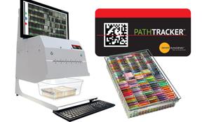 PathTracker