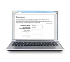 Spot Imaging Camera and Software Registration