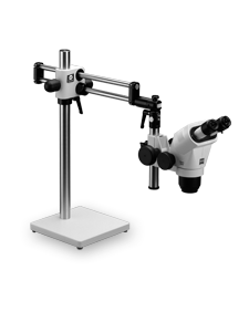 Microscope Boom Stands for Large Samples