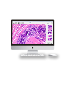 Imaging Software for Microscopy