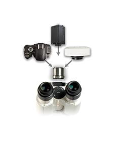 Camera to Microscope Adapters