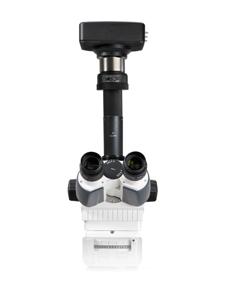 SPOT Pursuit digital camera for microscopy