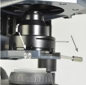 Microscope Condenser Aperture