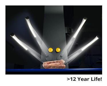 PathStand Longlasting LED Lighting