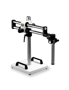 SMS20 Heavy Duty Boom Stand for Stereo Microscopes and Cameras