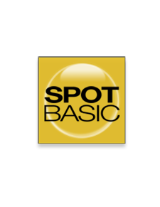 SPOT Basic Software
